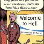 Powerpoint Hell