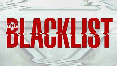"""The Blacklist NBC logo"" by Source. Licensed under Fair use via Wikipedia - http://en.wikipedia.org/wiki/File:The_Blacklist_NBC_logo.jpg#mediaviewer/File:The_Blacklist_NBC_logo.jpg"
